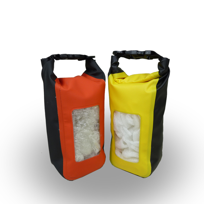 Waterproof waist pack sport waterproof pouch leisure for Pack swimming