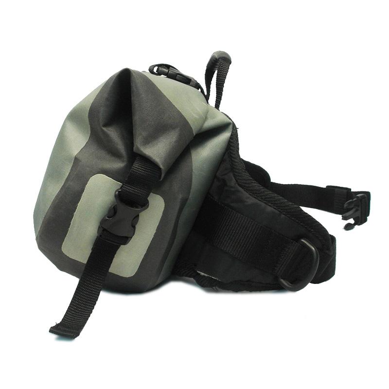 Waterproof sport pouch waterproof waist pack leisure for Pack swimming